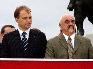 Şevciuk şi Smirnov
