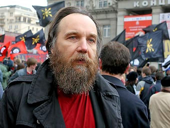 dugin big