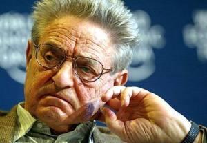 "George Soros - un ""Vladimir Lenin"" al stangii postmoderne"