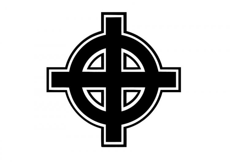 nazi symbols cross a - photo #34