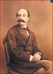 Petre P. Carp (1837-1919)
