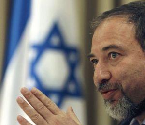 """Avigdor Lieberman - liderul partidului """"Casa nostră Israel"""""""