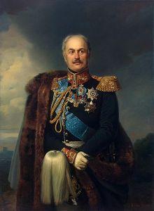 Pavel Kiseliov - modernizatorul ţărilor româneşti