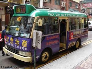 public-light-bus