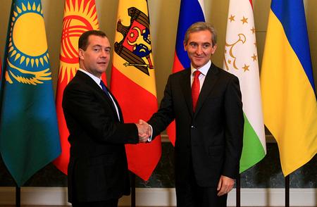 Leanca-Medvedev