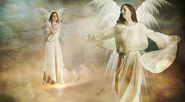 Flickr-angels